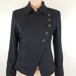 INC International Concepts Fitted Blazer Size M